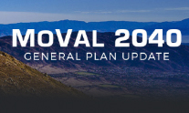 MoVal 2040 General Plan Update