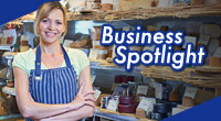Find out about local businesses