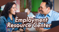 A resource center to provide employment resources for residents of the City.