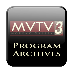 MVTV-3 Program Archives