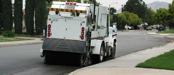 Does Street Sweeping Work On Christmas Eve 2020 Street Sweeping